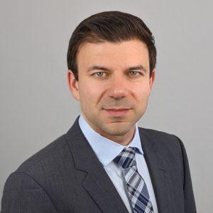 Michael Korbik Business Administration Manager