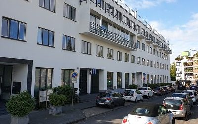 Youco24 Vorratsgesellschaften GmbHCologne office